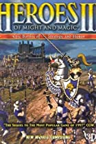 Image of Heroes of Might and Magic III: The Restoration of Erathia