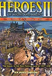 Heroes of Might and Magic III: The Restoration of Erathia (1999) Poster - Movie Forum, Cast, Reviews