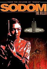 Sodom the Killer Poster