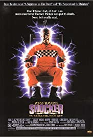 Shocker: No More Mr. Nice Guy (1989)