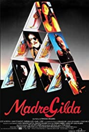 Madregilda (1993) Poster - Movie Forum, Cast, Reviews