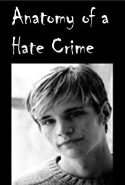 Anatomy of a Hate Crime Poster