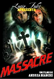 Massacre (1989) Poster - Movie Forum, Cast, Reviews