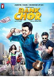 Nonton Film Bank Chor (2017)