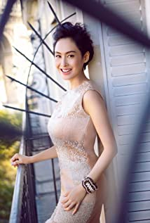 Athena Chu Picture