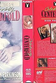 Playboy Celebrity Centerfold: Dian Parkinson Poster