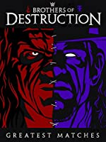 Brothers of Destruction(2014)