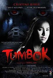 Tumbok Poster