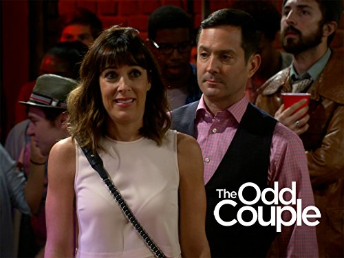 The Odd Couple: From Here to Maturity | Season 2 | Episode 3