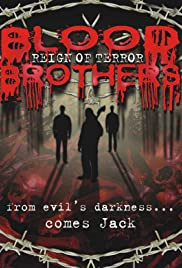 Blood Brothers: Reign of Terror Poster