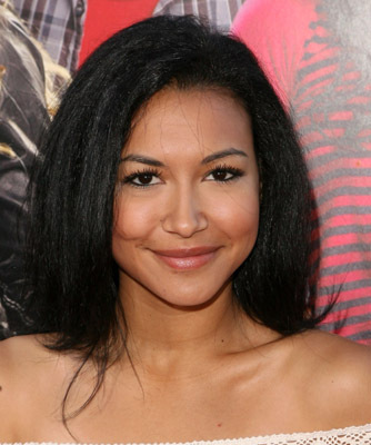 Naya Rivera at an event for Bandslam (2009)