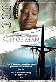 Son of Man (2006) Poster - Movie Forum, Cast, Reviews
