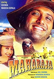 Maharaja(1998) Poster - Movie Forum, Cast, Reviews