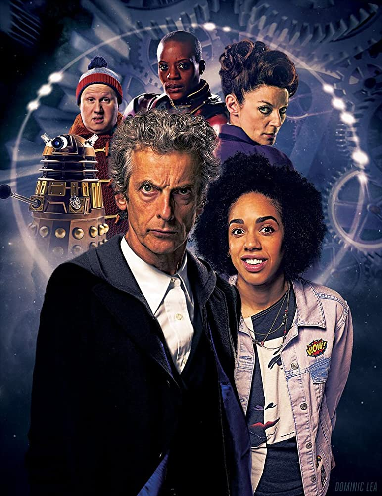 Assistir Doctor Who Dublado e Legendado Online