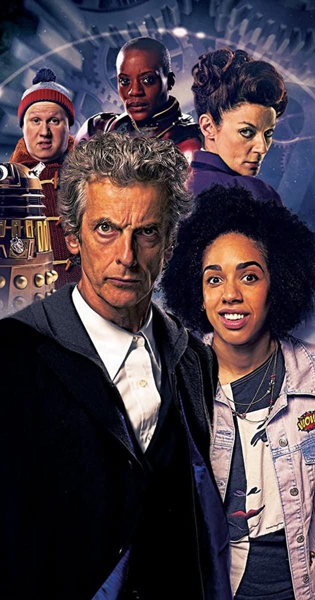 Doctor Who (TV Series 2005– )