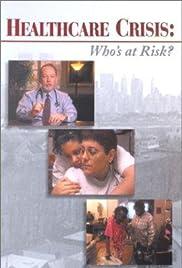 Healthcare Crisis Poster