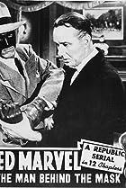 Image of The Masked Marvel