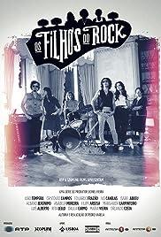 Os Filhos do Rock Poster