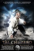 Image of Tai Chi Zero