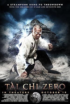 Tai Chi Zero (2012)  Download on Vidmate
