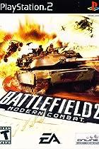 Image of Battlefield 2: Modern Combat