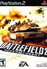 Battlefield 2: Modern Combat(2005) Poster - Movie Forum, Cast, Reviews