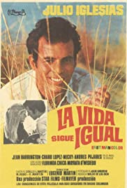 La vida sigue igual (1969) Poster - Movie Forum, Cast, Reviews