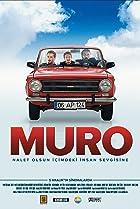 Image of Muro: Nalet Olsun Içimdeki Insan Sevgisine