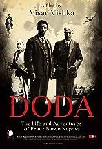 DODA: The Life and Adventures of Franz Baron Nopcsa
