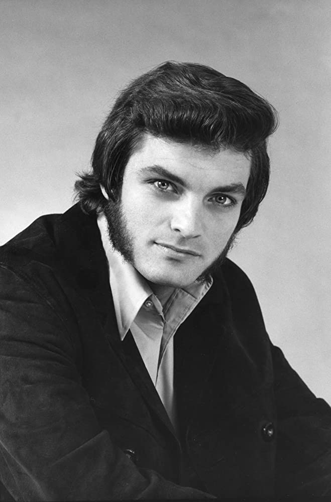 david selby quentin collins
