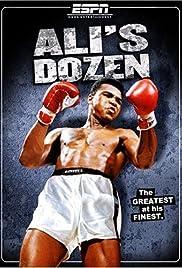 Ali's Dozen Poster