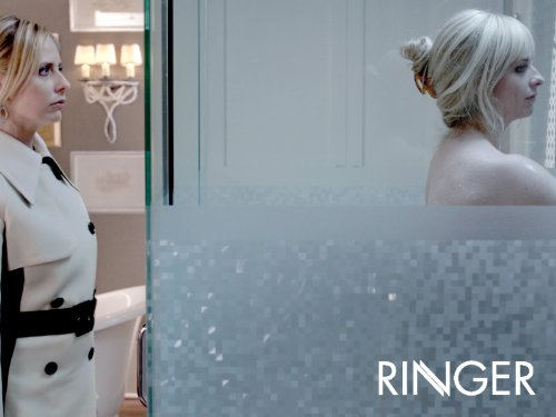 Ringer: It Just Got Normal | Season 1 | Episode 11