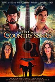 Like a Country Song (2014) Poster - Movie Forum, Cast, Reviews