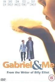 Gabriel & Me Poster