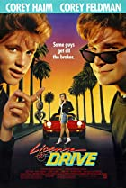 Image of License to Drive