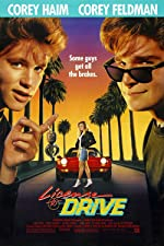 License to Drive(1988)