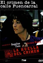 Primary image for La huella del crimen