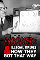 Image of Hooked: Illegal Drugs & How They Got That Way - Opium, Morphine, and Heroin