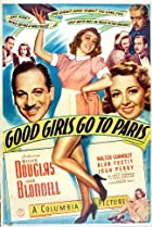 Image of Good Girls Go to Paris