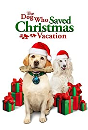The Dog Who Saved Christmas Vacation (2010) Poster - Movie Forum, Cast, Reviews