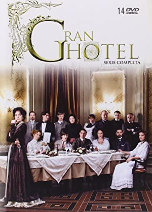 Picture of Gran Hotel