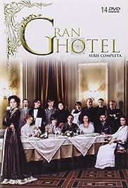 Gran Hotel Poster - TV Show Forum, Cast, Reviews