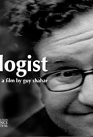 The Apologist Poster
