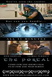 The Portal (2014) Poster - Movie Forum, Cast, Reviews