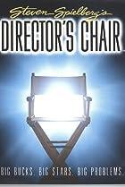 Image of Steven Spielberg's Director's Chair