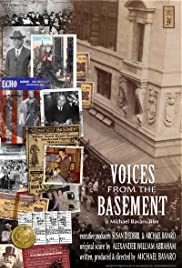 Voices from the Basement Poster