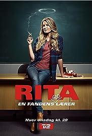 Rita Poster - TV Show Forum, Cast, Reviews