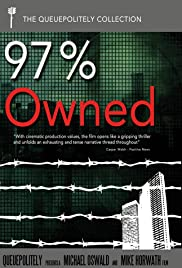 97% Owned (2012) Poster - Movie Forum, Cast, Reviews