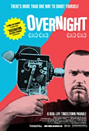 Overnight (2003) Poster - Movie Forum, Cast, Reviews