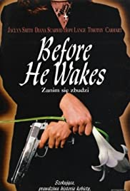 Before He Wakes (1998) Poster - Movie Forum, Cast, Reviews